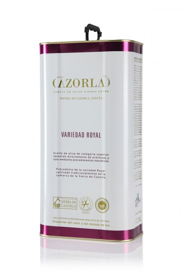 cazorla-royal-lata-5l